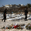 Four jihadists get life for deadly 2015 Tunisia beach attacks in which three Irish tourists died