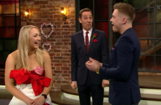 Thankfully, last night's Late Late Valentine's Special delivered on the cringeworthy moments