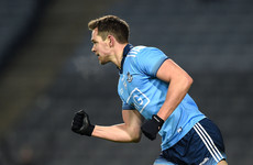 Jim Gavin names unchanged XV as Dublin prepare for Kerry test at Austin Stack Park