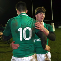 3 players who stood out in the Ireland U20s' Six Nations win in Scotland