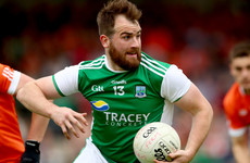 Late brace of points sees Fermanagh edge out Kildare to pick up first league win