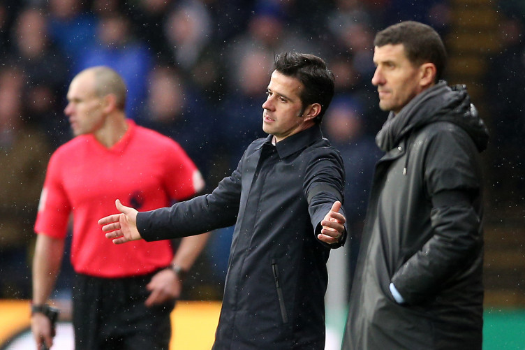 Marco Silva's return to Watford proved to be a nightmare.