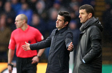 Watford deepen Silva's woes as Arsenal see off Huddersfield