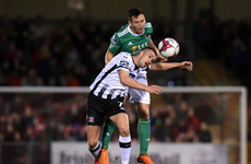 As it happened: Cork City v Dundalk, 2019 President's Cup