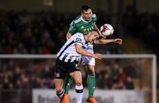 As it happened: Cork City v Dundalk, 2019 President's Cup