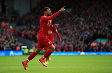 Liverpool fire three past Bournemouth to reclaim top spot and put pressure back on Man City