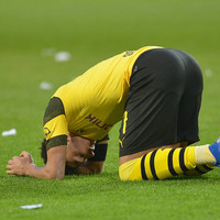 Dortmund blow three-goal lead in Bundesliga collapse against Hoffenheim