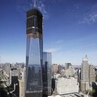 Column: Here's Irish pride - my family are rebuilding the World Trade Center
