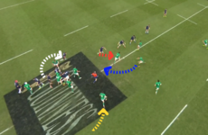 Analysis: The latest Joe Schmidt special sees Stockdale scorch past Scots