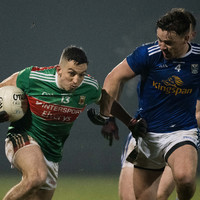 Mayo maintain 100% record with five-point win over Cavan