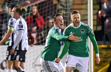 O'Connor 'by no means' done with England after stunning comeback strike