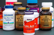 Poll: Should vitamins and minerals remain on a tax rate of 0%?