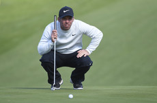 Paul Casey and Phil Mickleson set for Sunday showdown at Pebble Beach