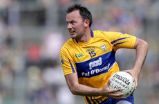 Clare's nine-point win leaves Cork rooted to the bottom of Division 2