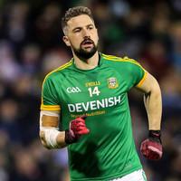 Meath survive second-half comeback to see off Armagh in Navan