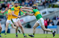 Dunnamaggin survive major fright against Monaghan side to land All-Ireland junior crown