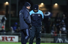 Jim Gavin denies reports that Jason Sherlock has left Dublin's management set-up