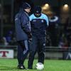 Jim Gavin denies reports that Jason Sherlock has left Dublin's management set-up