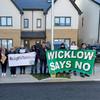 Nurses 'strongly condemn' protest outside Simon Harris' home