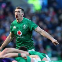 Munster man Farrell keen for opportunity to build on Edinburgh impression
