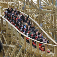 Tayto Park secures planning permission for new rollercoaster despite objections