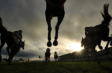 Dounikos and Gordon Elliott land Grand National Trial at Punchestown