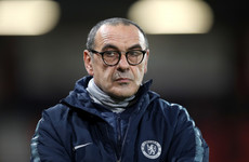 'People need time': Guardiola sympathises with Sarri as Chelsea suffer heaviest defeat in 28 years