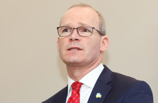 Coveney announces launch of Ireland-Palestine scholarship programme