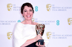 The Favourite wins seven Baftas but Roma swoops in to take top gong
