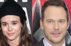 Ellen Page called Chris Pratt out on his church's stance on the LGBTQ community... it's The Dredge