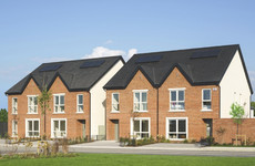 Stylish new family homes in commuter-friendly Lucan from €345k