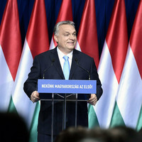 Hungary to give women with 4 or more children lifelong tax exemption