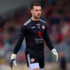Tyrone keeper hits another brilliant point from play - this time to grab a late draw
