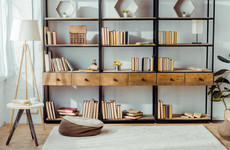 Turn the page: 6 brilliant bookshelves that'll add character to any room