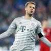 Buoyant Neuer boosts Bayern ahead of Liverpool trip
