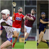 8 players to watch in this week's Fitzgibbon Cup hurling semi-finals