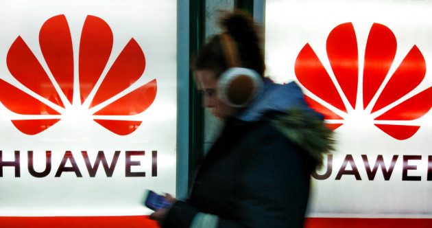 Eir has no plans to ditch Huawei as it plots its next big network rollouts