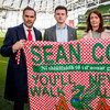 'No-one should go to a football match and end up in this situation': McAteer lends support to Liverpool fan Seán Cox