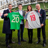 Liverpool and Ireland legends come together to launch Seán  Cox fundraiser game