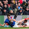 Penaud's pearl or an Irish effort? Pick your favourite try of the Six Nations weekend