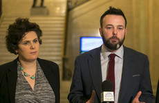 SDLP Brexit spokesperson resigns over partnership with Fianna Fáil