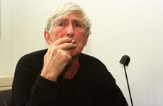 Tributes paid to French artist and writer Tomi Ungerer