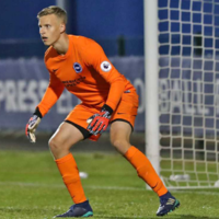 Waterford sign 21-year-old Finland goalkeeper on loan from Premier League Brighton