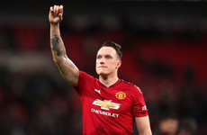 Man United were a 'laughing stock' before Solskjaer - Jones