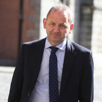 State proposes mediation in legal actions brought against it by Maurice McCabe