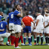 France players accountable for England 'disaster' - Camille Lopez