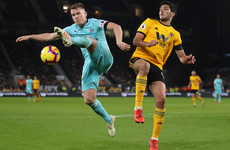 95th-minute drama leaves relegation-threatened Newcastle frustrated