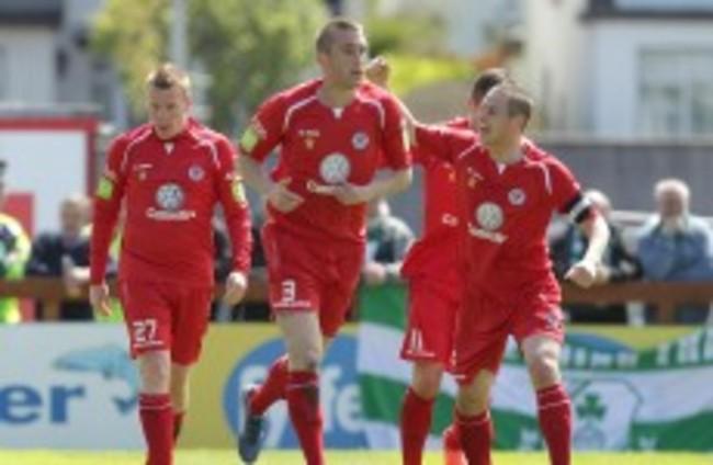 As it happened: Sligo Rovers v Shamrock Rovers, Airtricity League