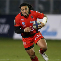'It's in everyone's minds' - Former All Black Nonu dreaming of World Cup comeback