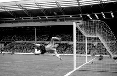 England's World Cup-winning goalkeeper Gordon Banks has died aged 81